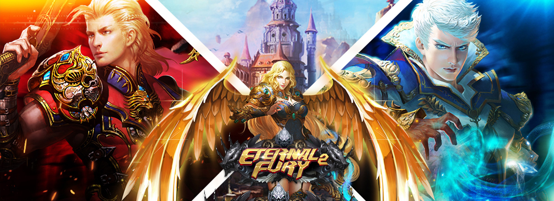 Eternal Fury 2